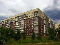 Ульяновск, Заречная ул, дом 9