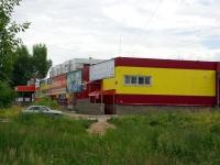Ульяновск, Заречная ул, дом 17