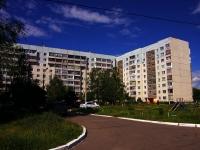 Ульяновск, Заречная ул, дом 22