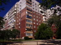 Ульяновск, Заречная ул, дом 27