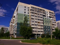 Ульяновск, Заречная ул, дом 33