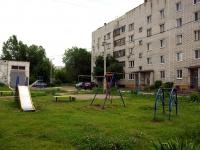 Ульяновск, Заречная ул, дом 35
