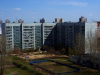 Ульяновск, Карбышева ул, дом 1