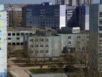 Ульяновск, Карбышева ул, дом 2