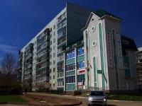 Ульяновск, Карбышева ул, дом 5