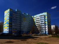Ульяновск, Карбышева ул, дом 11