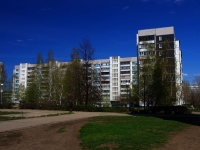 Ульяновск, Карбышева ул, дом 16