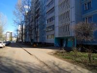 Ульяновск, Карбышева ул, дом 19