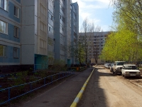 Ульяновск, Карбышева ул, дом 21