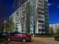 Ульяновск, Карбышева ул, дом 23