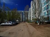 Ульяновск, Карбышева ул, дом 25