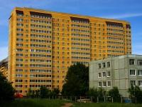 Ульяновск, Карбышева ул, дом 40