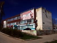 Ульяновск, Карбышева ул, дом 30