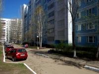 Ульяновск, Карбышева ул, дом 35