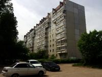 Ульяновск, Карбышева ул, дом 36