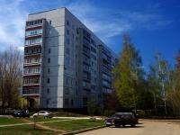 Ульяновск, Карбышева ул, дом 37