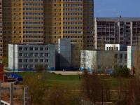 Ульяновск, Карбышева ул, дом 38