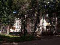 Ульяновск, Ростовская ул, дом 4