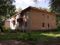 Ульяновск, Ростовская ул, дом 6