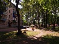 Ульяновск, улица Ростовская, дом 18. многоквартирный дом