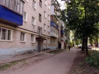 Ульяновск, Ростовская ул, дом 18