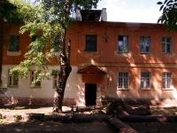 Ульяновск, Ростовская ул, дом 27