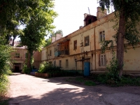 Ульяновск, Октябрьский пер, дом 13