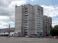 Ульяновск, Рябикова ул, дом72