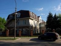 Ульяновск, Пожарского ул, дом 2
