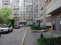 Ульяновск, Самарская ул, дом 12