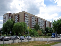 Ульяновск, Самарская ул, дом 17