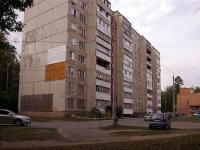 , Kurchatov st, house34