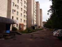 Димитровград, Королёва ул, дом 11