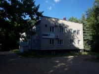 Ленина проспект, дом 16А. офисное здание