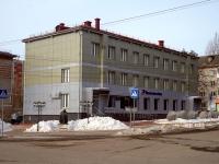 Димитровград, Гончарова ул, дом 1