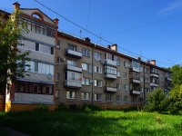 Димитровград, Гончарова ул, дом 3