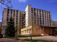 Димитровград, Западная ул, дом 18