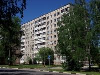 Димитровград, Автостроителей проспект, дом 21. многоквартирный дом