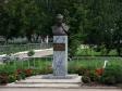Димитровград, Московская ул, памятник