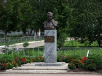, Moskovskaya st, 纪念碑
