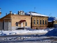 Димитровград, 3-го Интернационала ул, дом 77