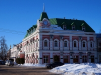 Димитровград, 3-го Интернационала ул, дом 84