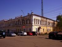 Димитровград, Комсомольская ул, дом 109