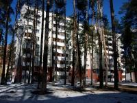, Bratskaya st, 房屋25