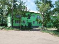 Chita, 40 let Oktyabrya st, house 13. Apartment house