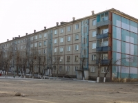 Chita, 5th district, house 26. Apartment house