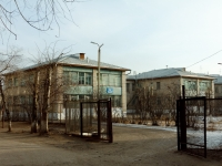 Chita, nursery school №96, 5th district, house 29А