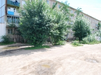 Chita, 5th district, house 31. Apartment house