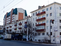 Chita, Lenin st, house 53. Apartment house