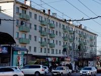 Чита, Ленина ул, дом 127